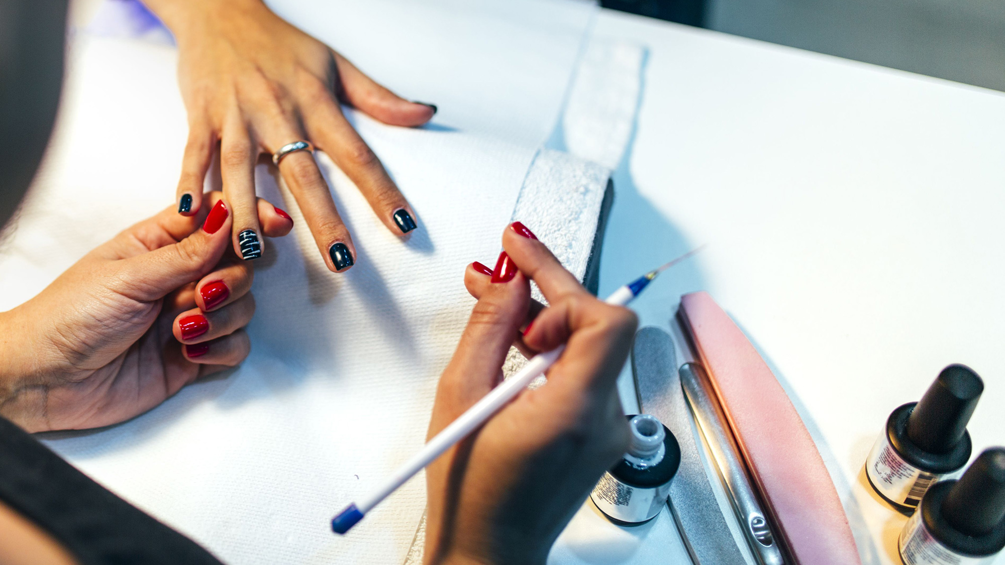 Best Nail Salons In London For The Best Manicures In The Captial