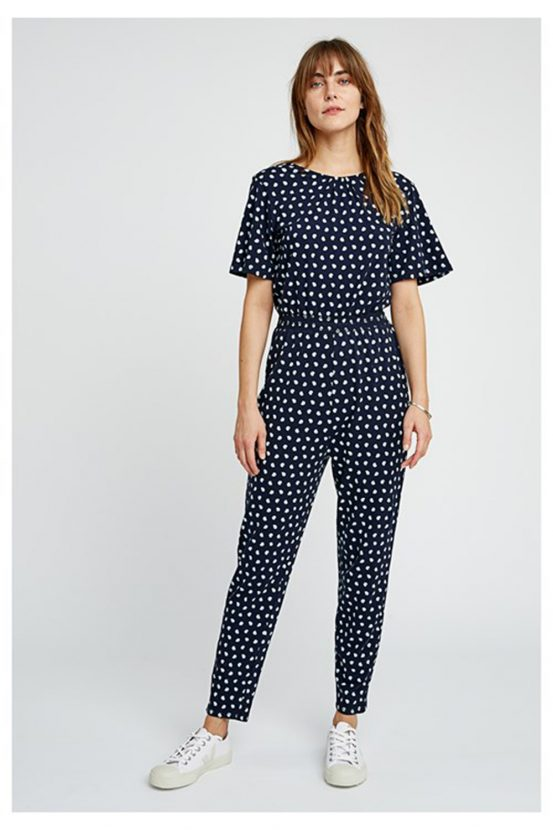 af9c7338254 Shop now  Jumpsuit for £89 from People Tree