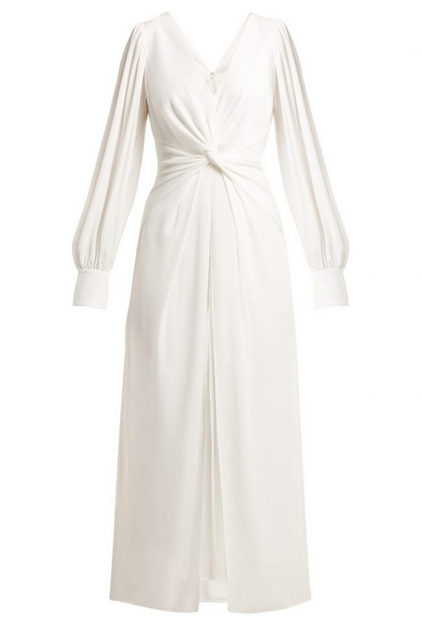 The Best High Street Wedding Dresses In Your Favourite Stores Right Now
