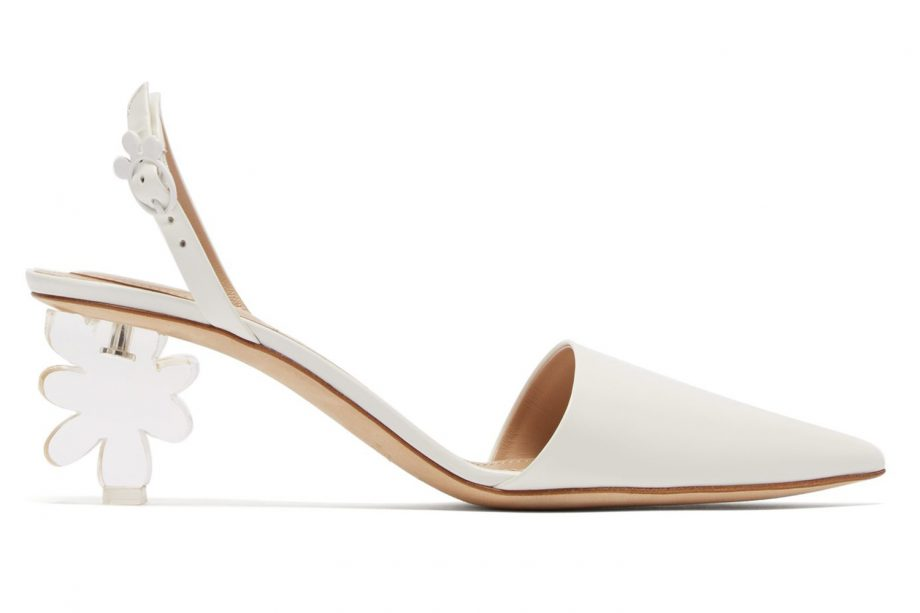 9b5dbbc1abc The Best Wedding Shoes For Every Budget and Bride