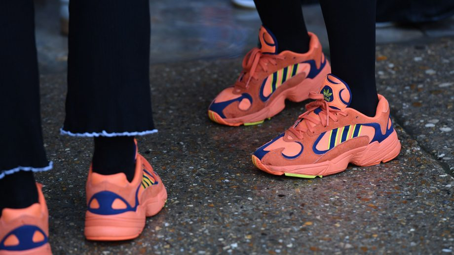 These are officially the world's most Instagrammable trainers