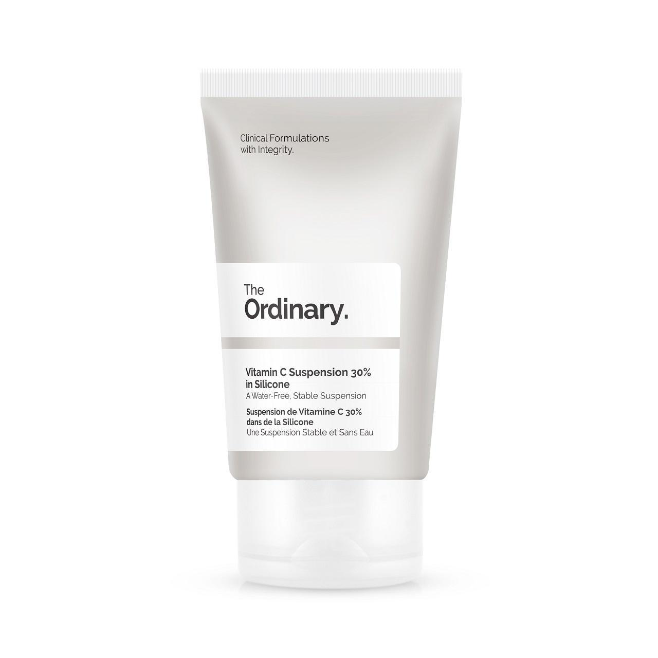 skincare ingredients the ordinary
