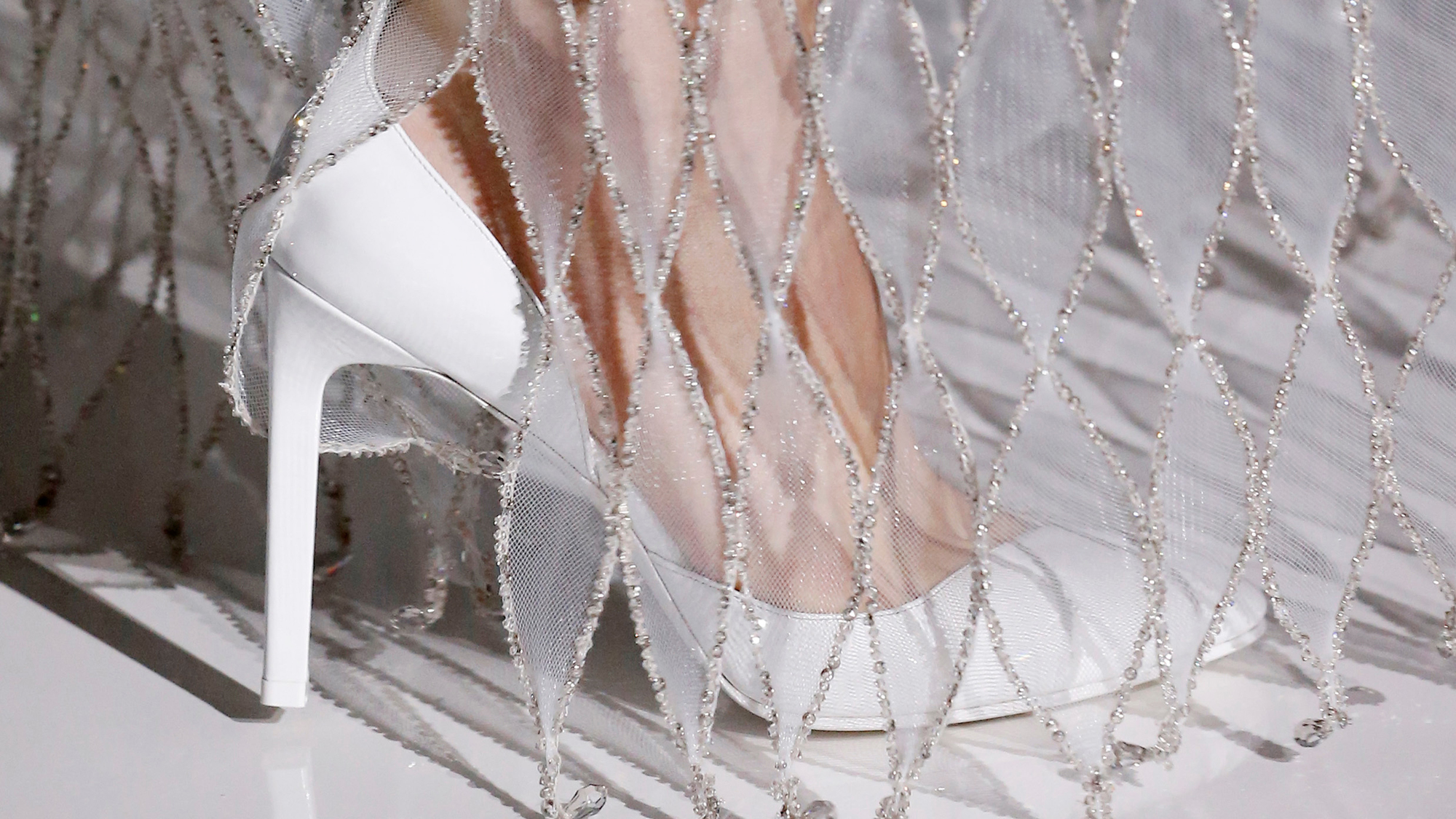 de7a64991790 ALL the wedding shoes every fashion-forward bride will love