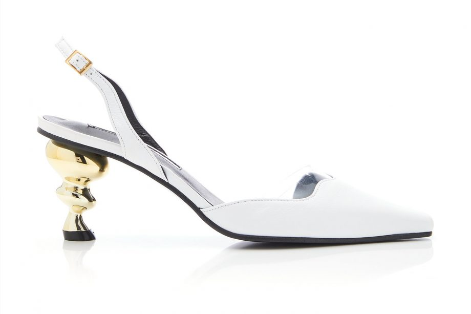 37f763d54dfc The Best Wedding Shoes For Every Budget and Bride