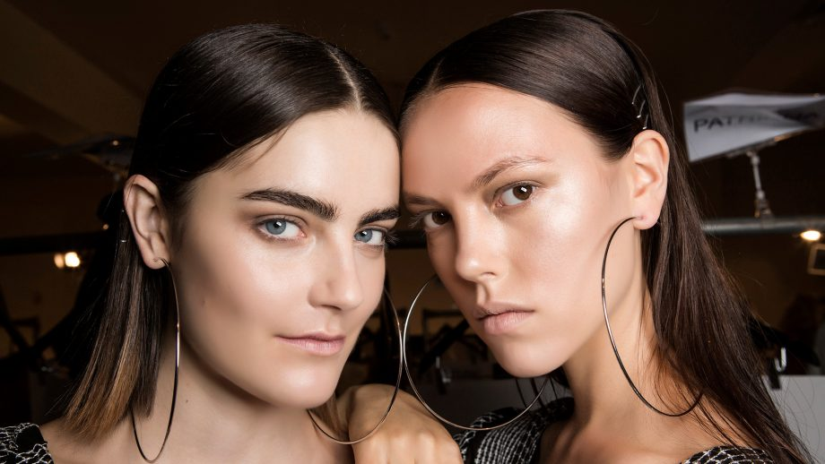 how to get glowy skin if you have oily skin