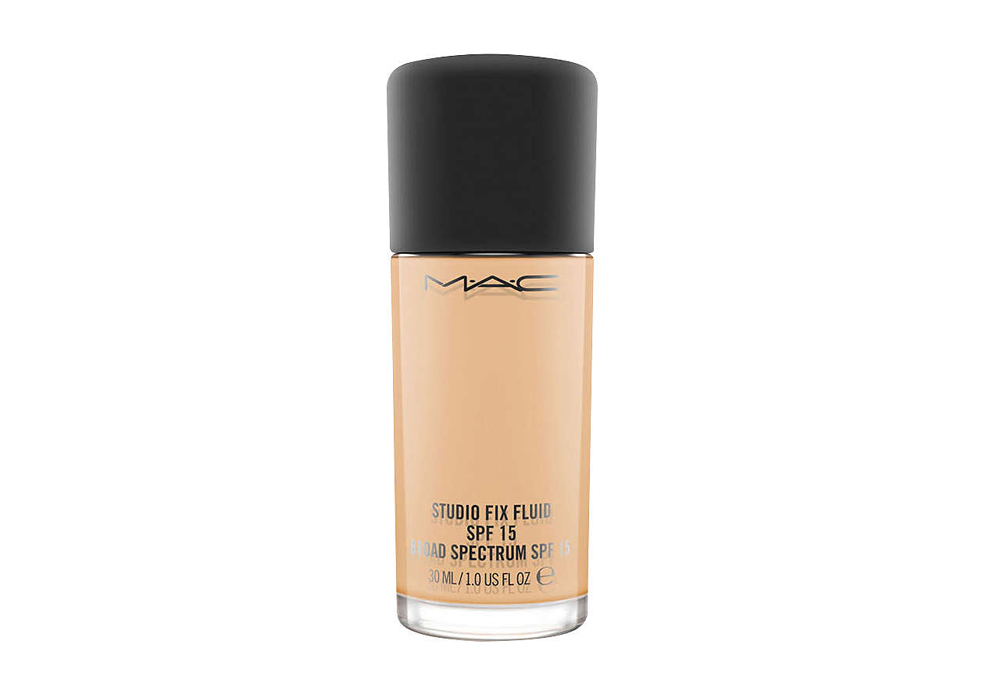 best foundation for combination skin MAC