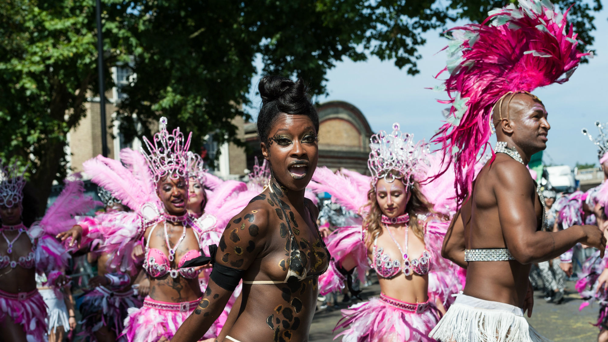 Notting Hill Carnival 2018: Here's Everything You Need To Know