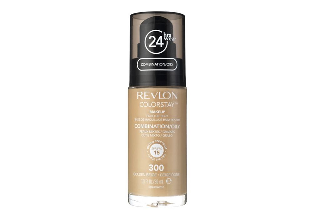best foundation for combination skin