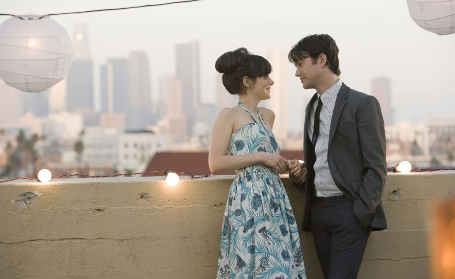 0d15b3182b18 Joseph Gordon-Levvit Just Weighed In On 500 Days Of Summer And It s ...