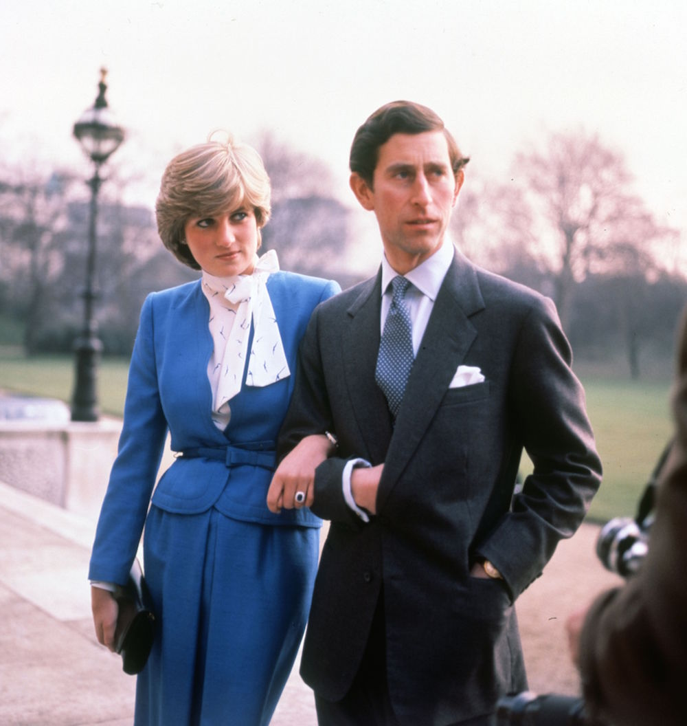This is apparently the exact moment Prince Charles realised Princess Diana was more popular than him