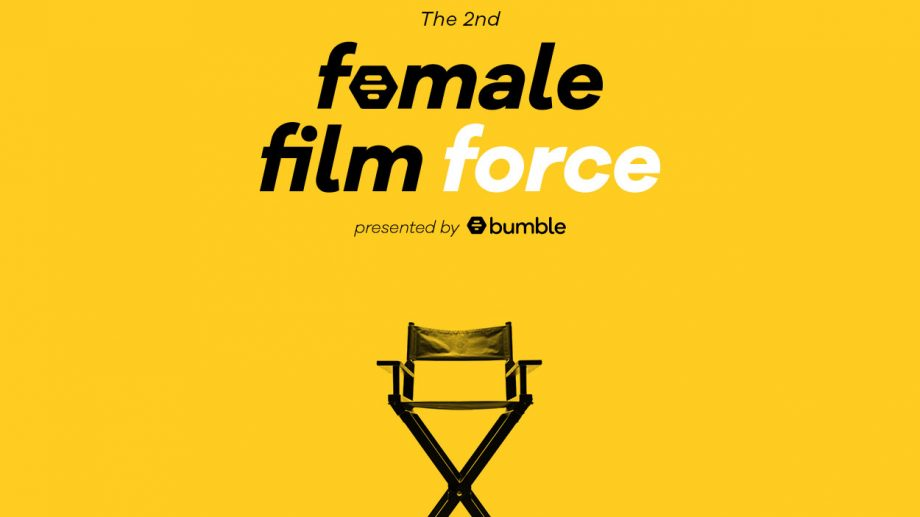 The Female Film Force: Dating App Bumble's New Initiative