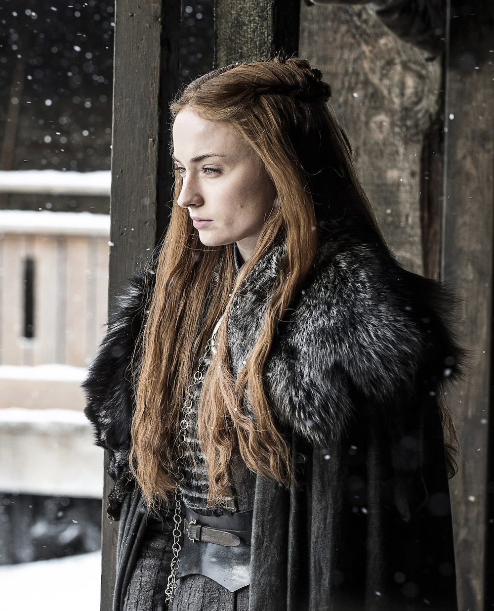sophie turner game of thrones finale