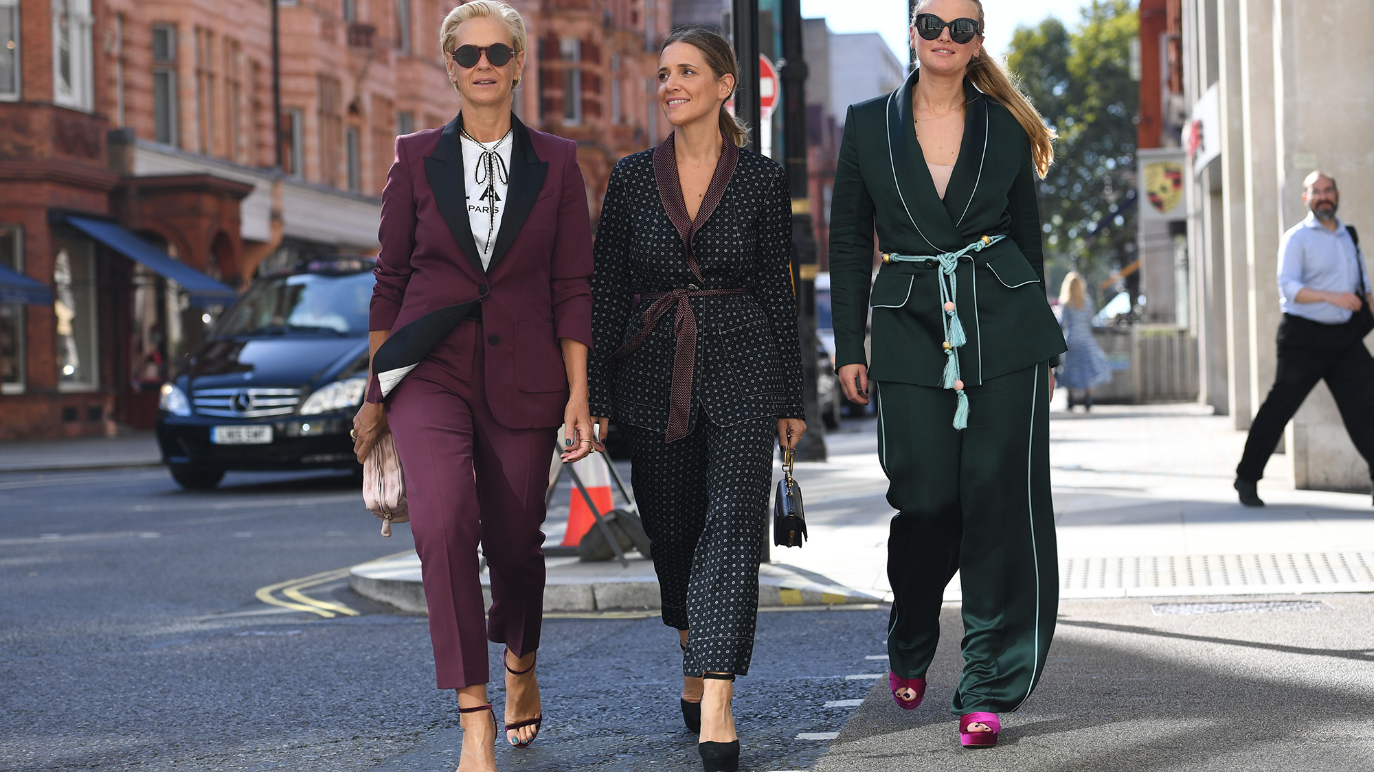 Fashion Picture: Why We're Looking Forward To London Fashion Week 2019