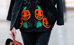 halloween jumpers