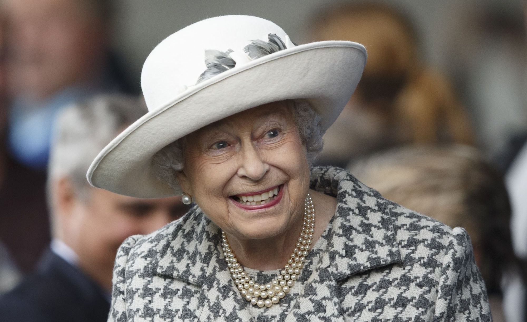 The Queen's latest tribute has been unveiled and it was literally designed on an iPad