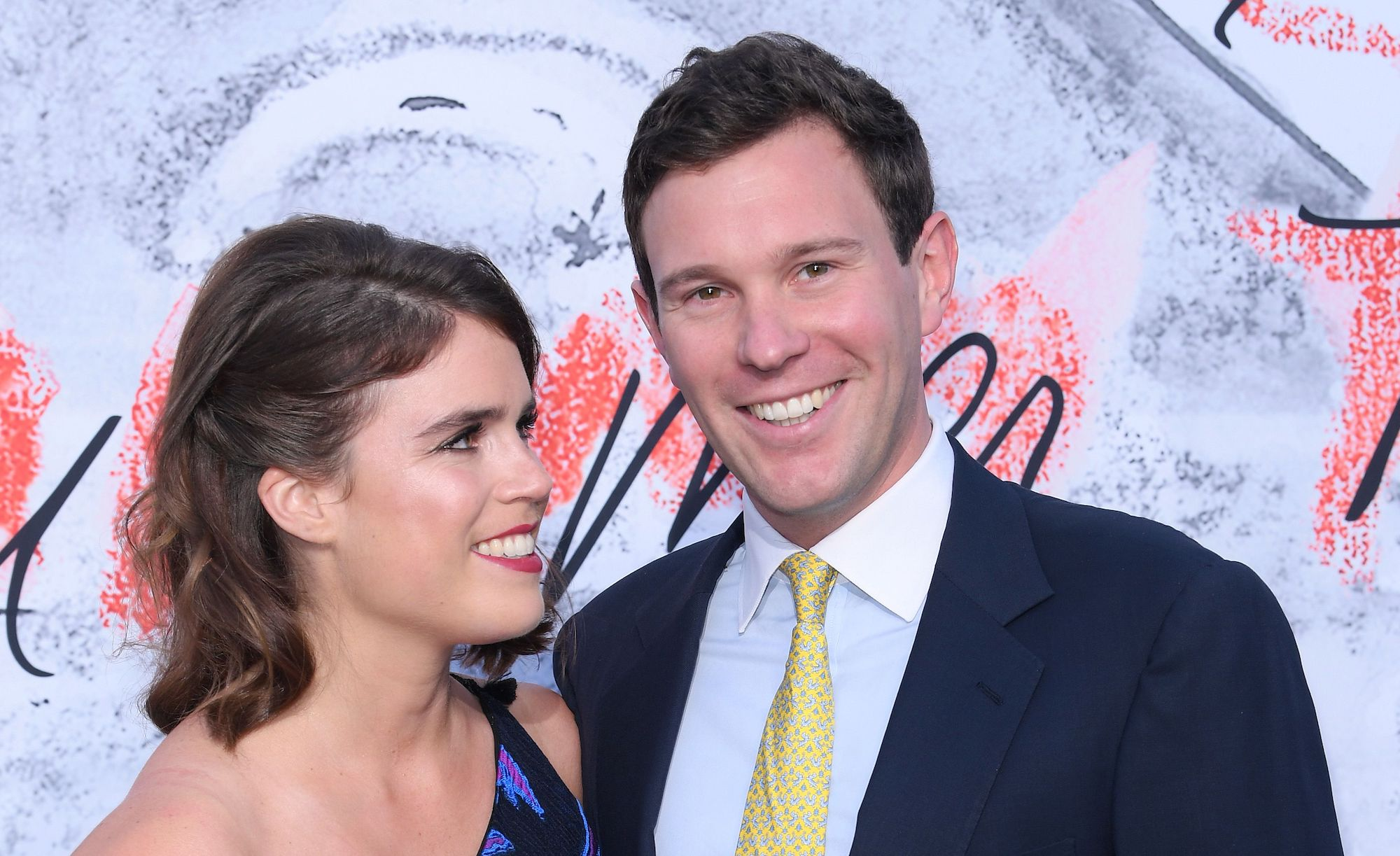 Princess Eugenie Is Taking A Leaf Out Of Victoria Beckham\'s Book For ...