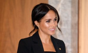 meghan markle meditation