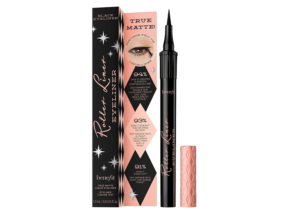 The Best Liquid Eyeliner To Make Your Eyes Pop In Seconds