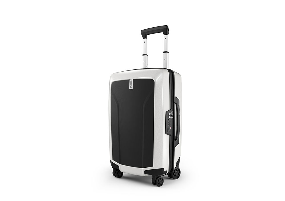 best luggage Thurle carry on suitcase