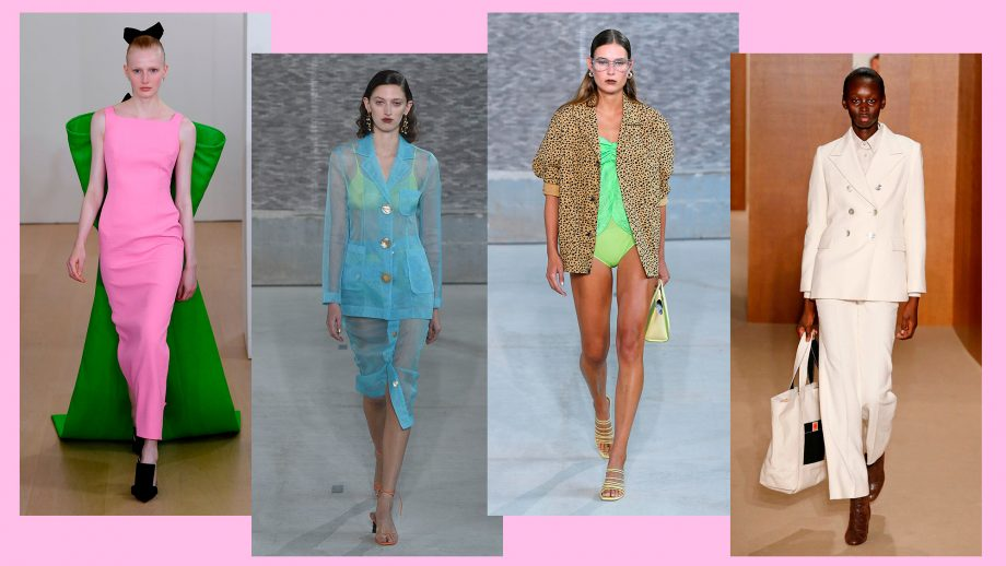 Spring Summer 2019 Trends You Can Start Wearing Now