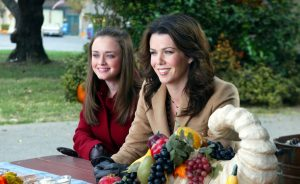 gilmore girls guest stars