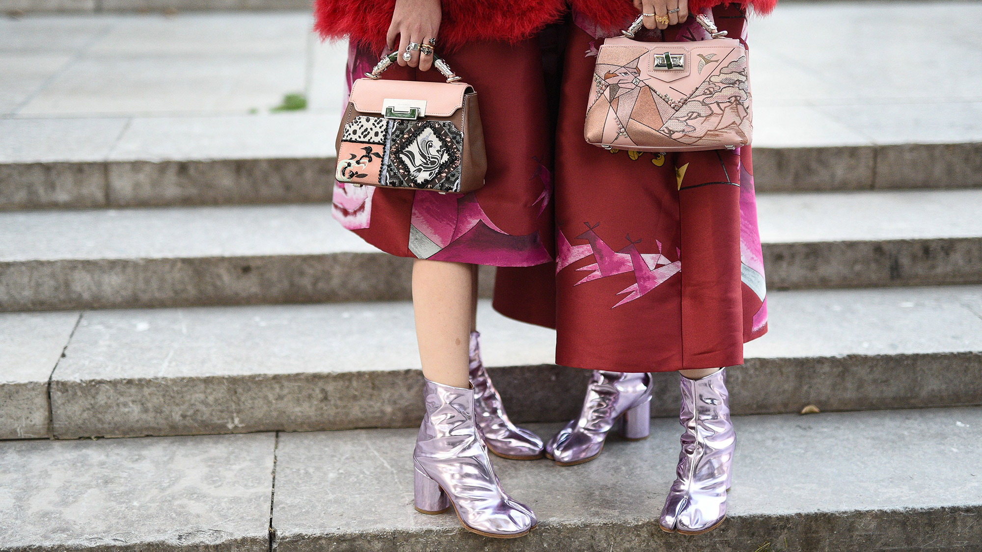 ec8f294a00f7 Best Ankle Boots: The Five Trends You Need To Invest In Now