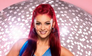 dianne buswell break up
