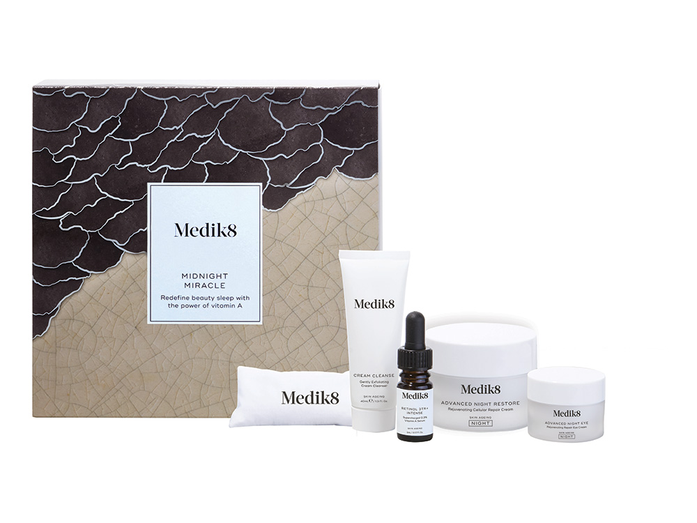 christmas beauty gift sets medik8