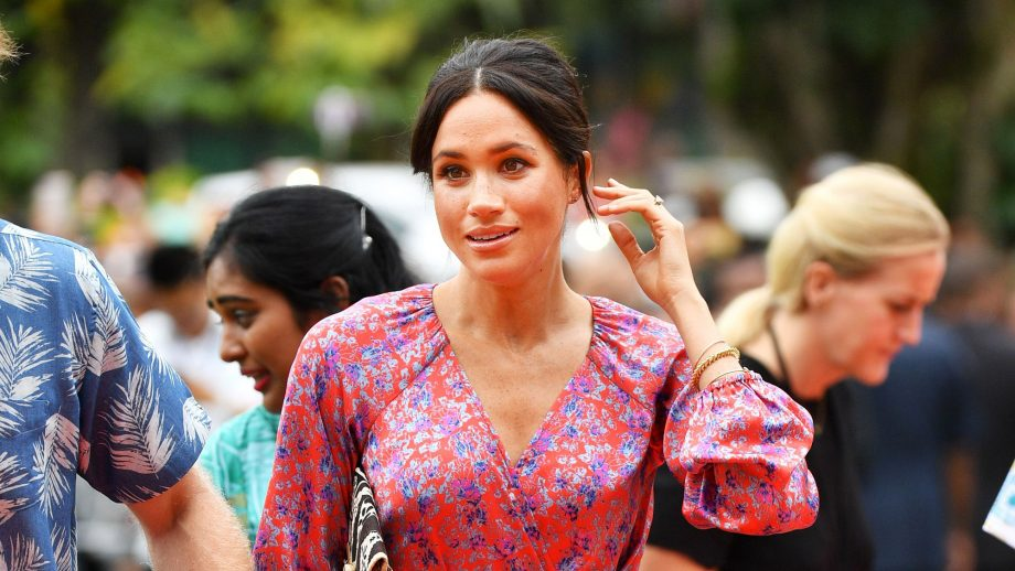 Baby Archie's birth certificate disclosed a huge revelation about Meghan Markle
