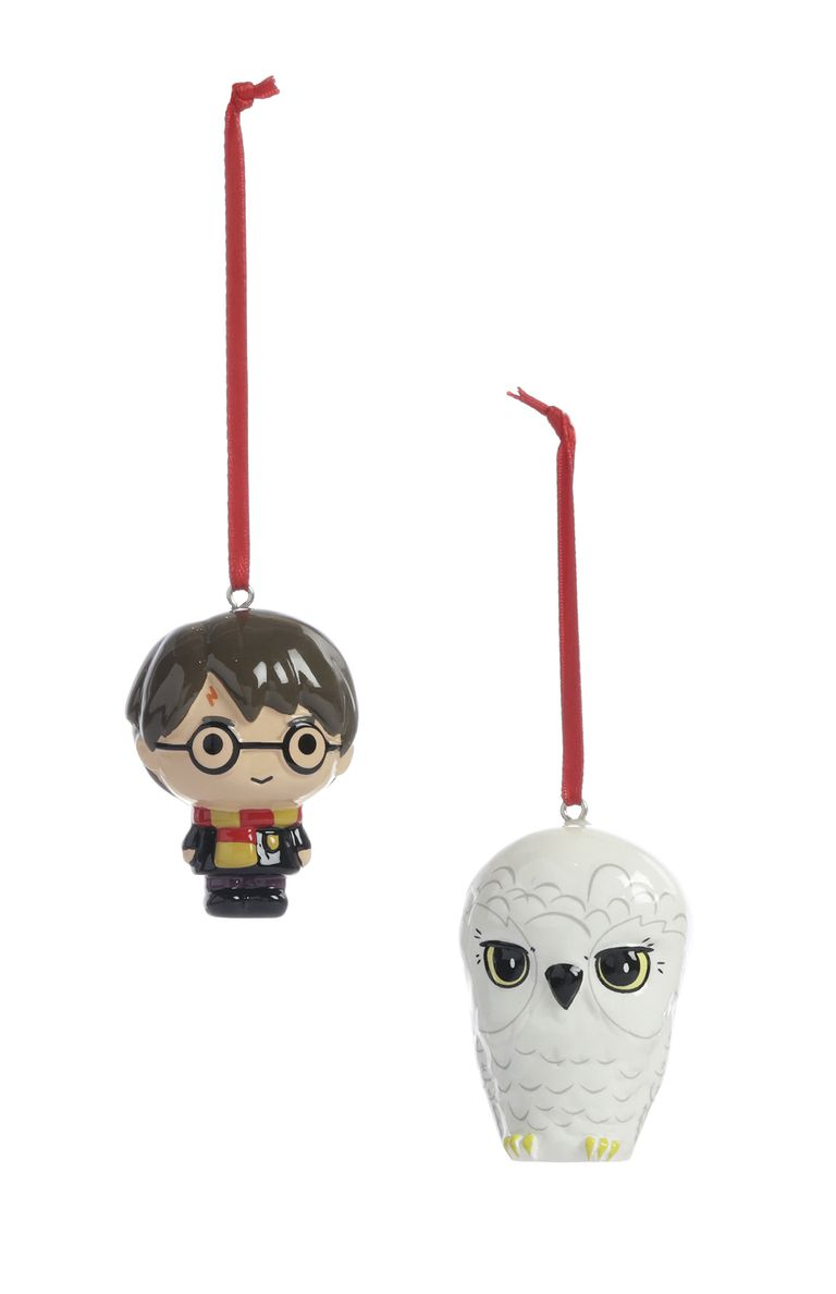 harry potter baubles