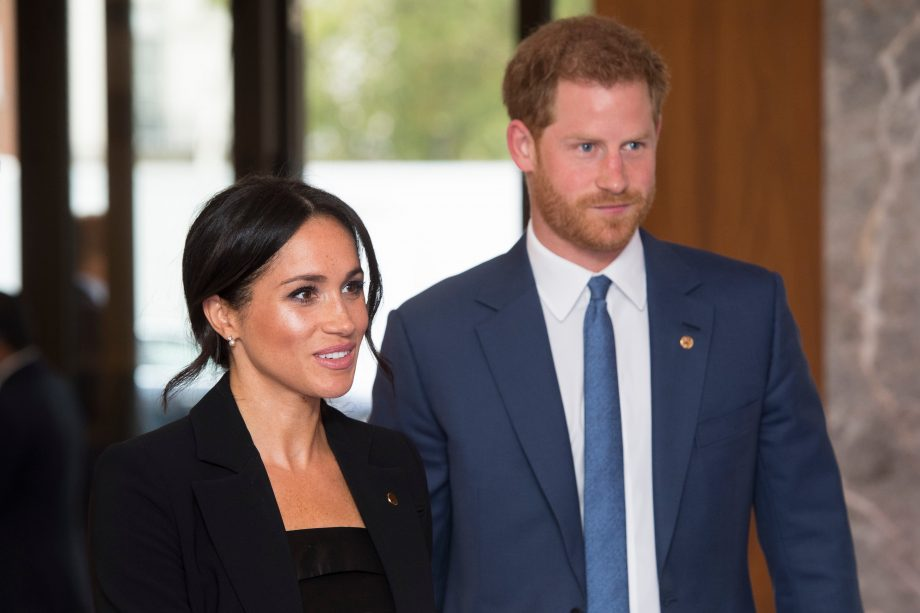 meghan markle pregnancy rules