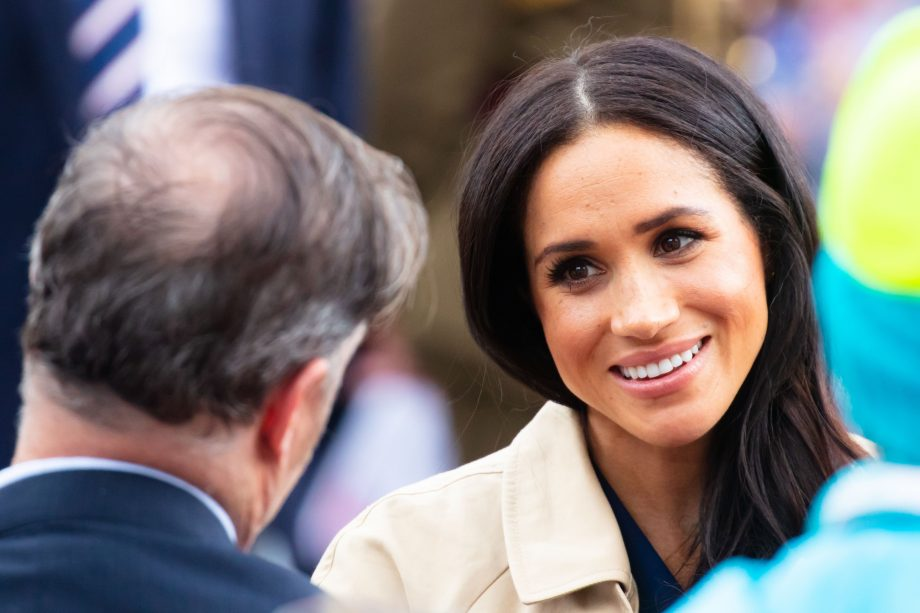 This is why Meghan Markle's friend got emotional talking about her