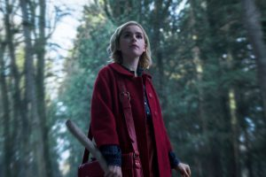scariest moments in chilling adventures of sabrina