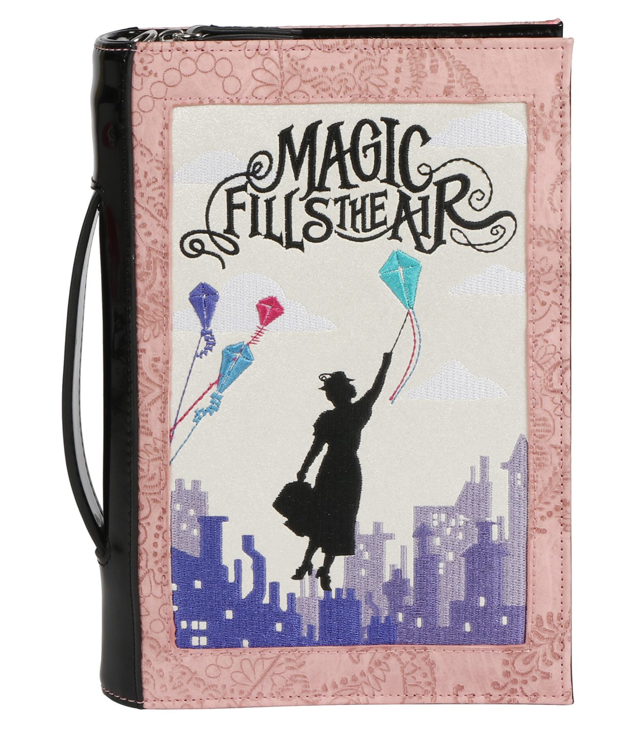 mary poppins bags