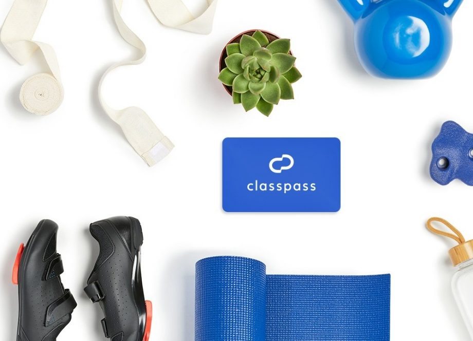 Top Guidelines Of Classpass Gift Card