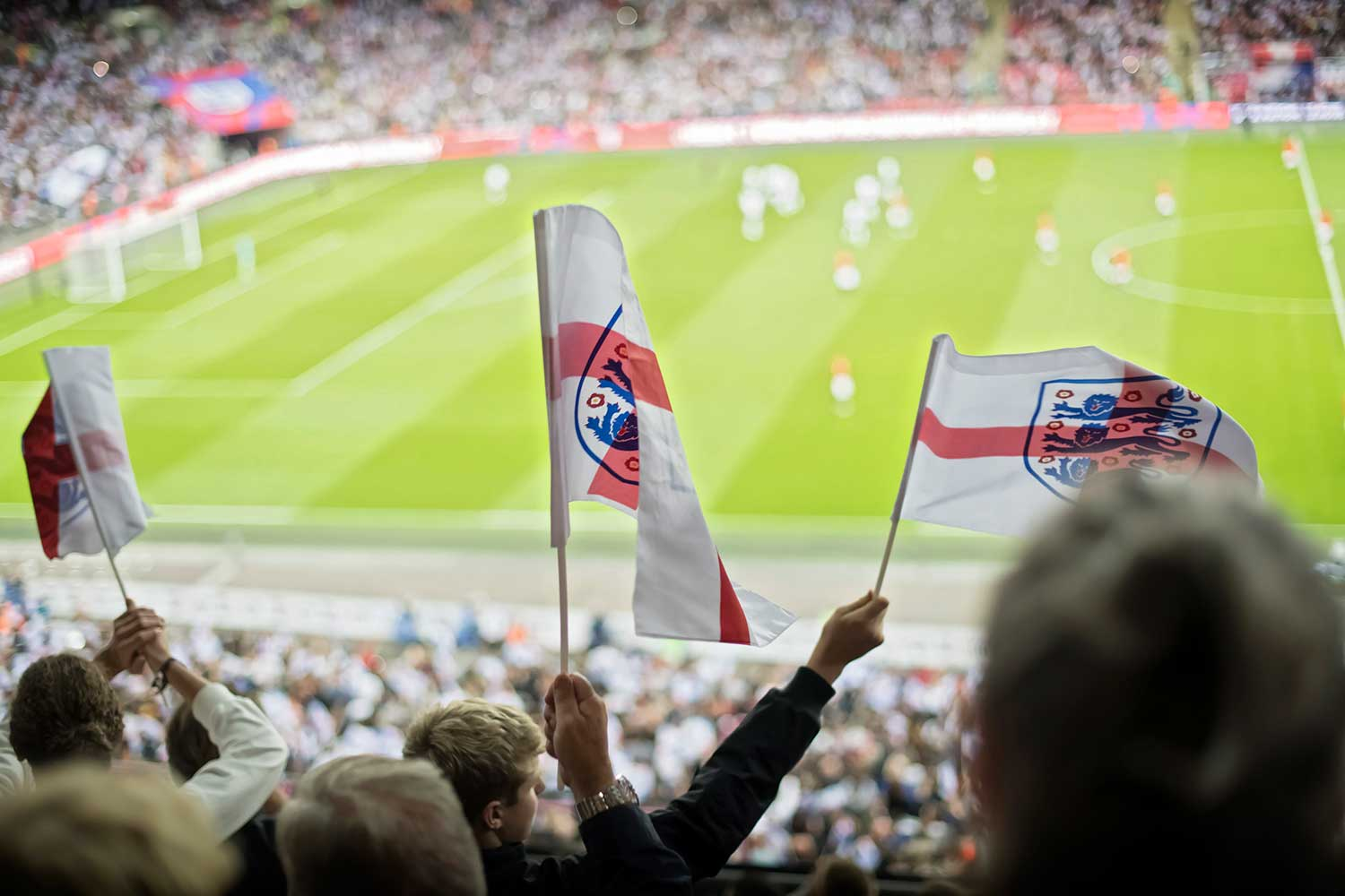 Club-Wembley-membership-to-Inner-Circle-(£2148), Best Experience Day Gifts