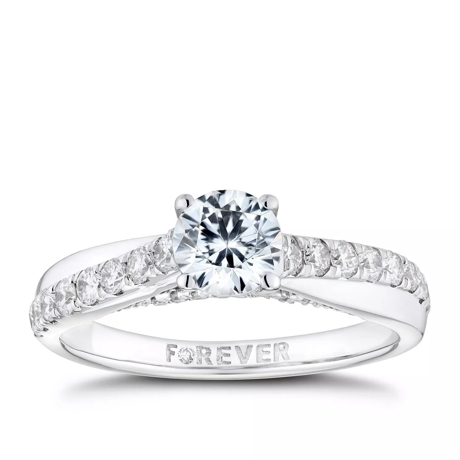 2fe79abad Black Friday Engagement Ring Sales For Every Budget