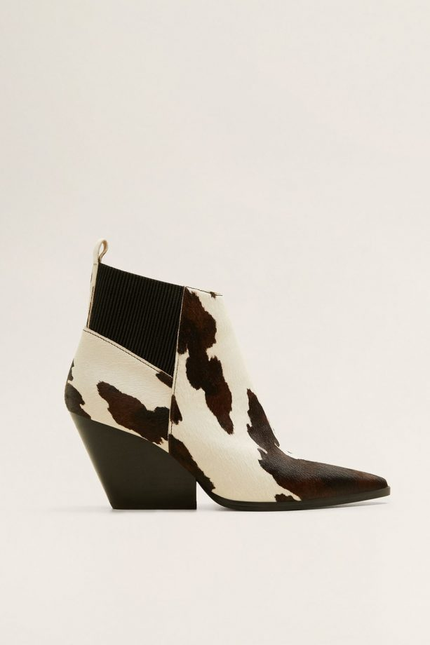 359356333ba Best Ankle Boots: The Five Trends You Need To Invest In Now