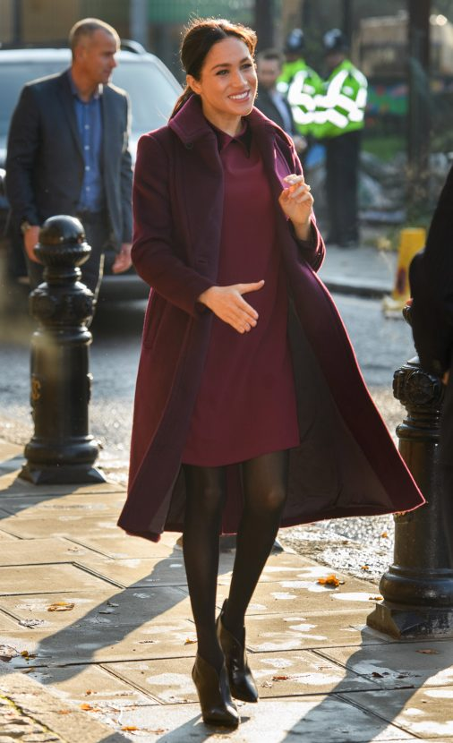 5ad3ccc965a Meghan Markle and Kate Middleton are so in synch with their matching ...