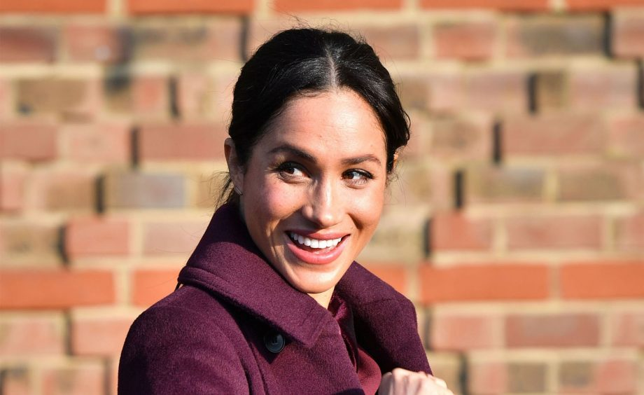 Wait, are Meghan Markle and Prince Harry moving again?
