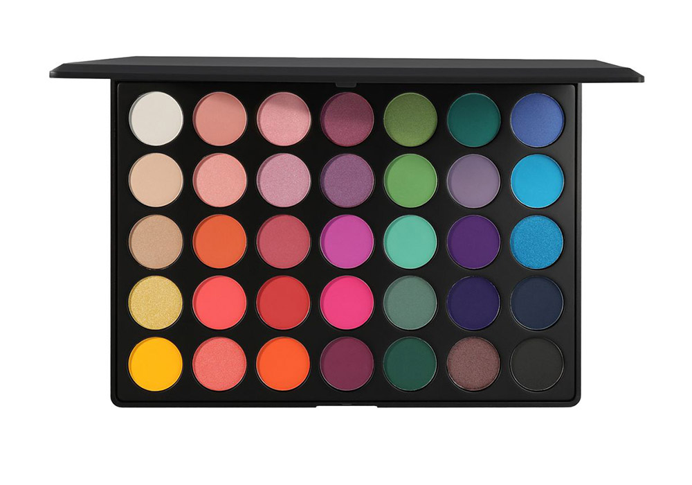 morphe black friday