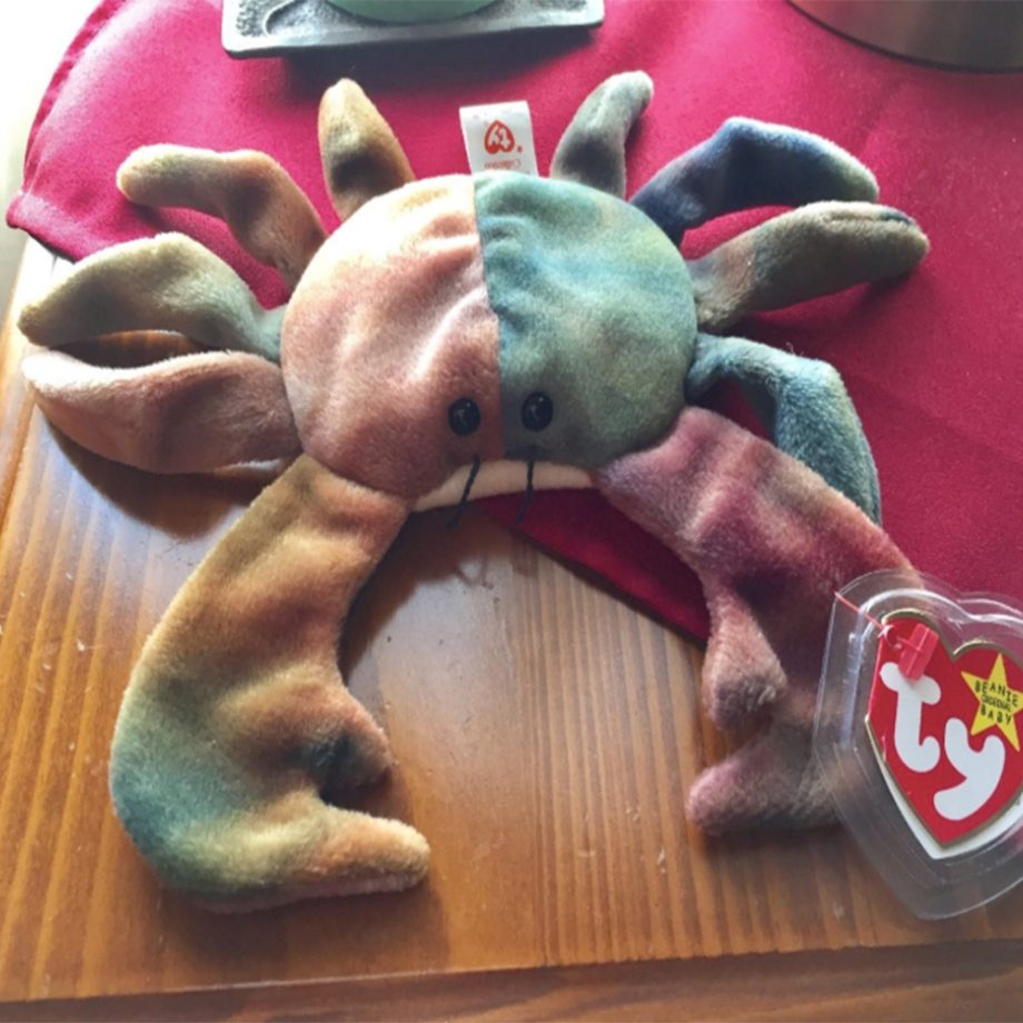 These Are The Beanie Babies That Will Make You Seriously Rich ed86af6e968a