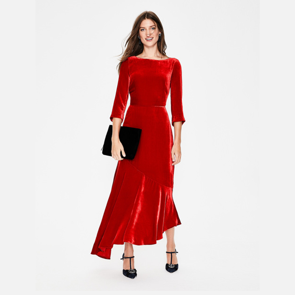 eb49923f6c7 Black Friday Dresses To Tick ALL The Autumn Winter Trends