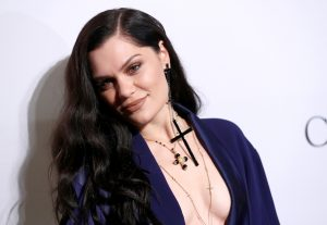 Jessie J reveals she can't