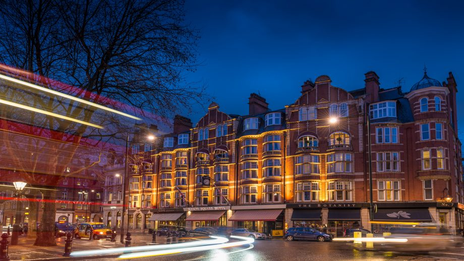 4903aa7dc The Sloane Square Hotel - A Tranquil Escape In The Heart Of London