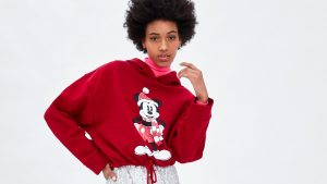 Zara has just dropped a Disney