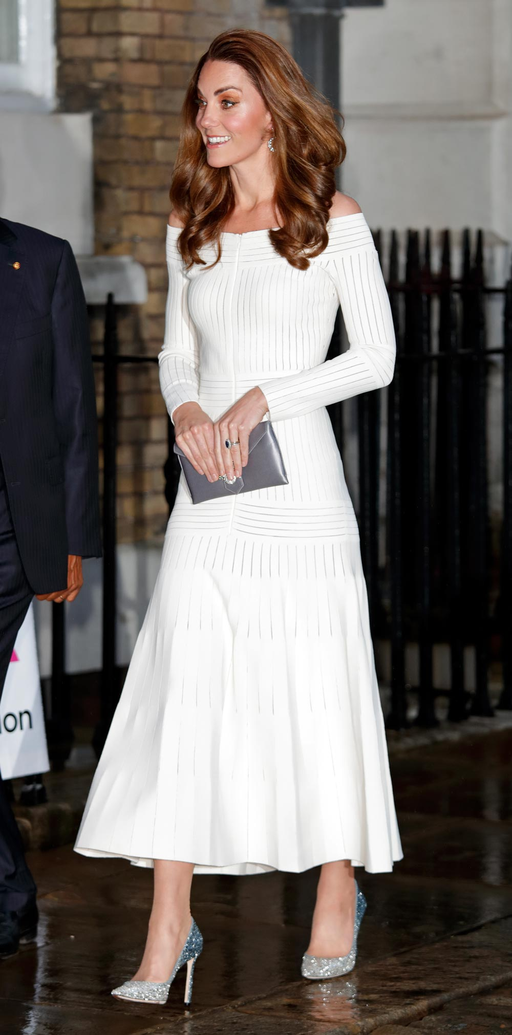 Kate Middleton S Favourite Brands The Duchess Of Cambridge S Fashion Style Analysed