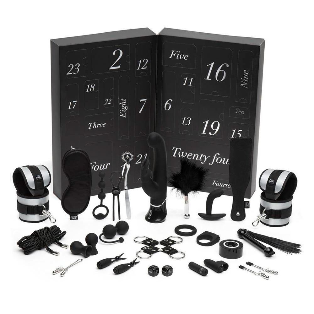 sex toy advent calendar