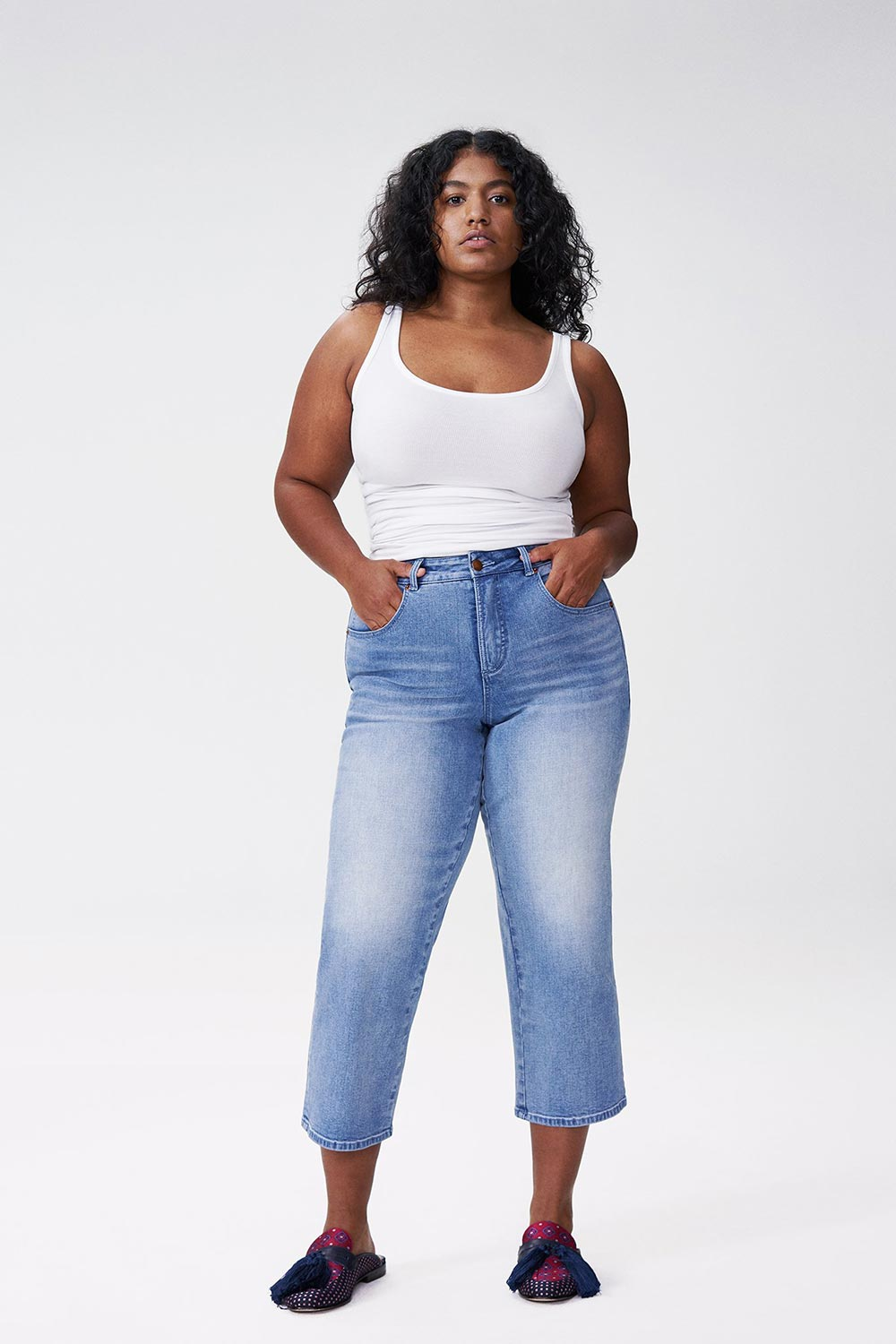 1d2102c8e71 Working with some of the industry's top creative teams, Universal Standard  is setting a new standard in plus size fashion.