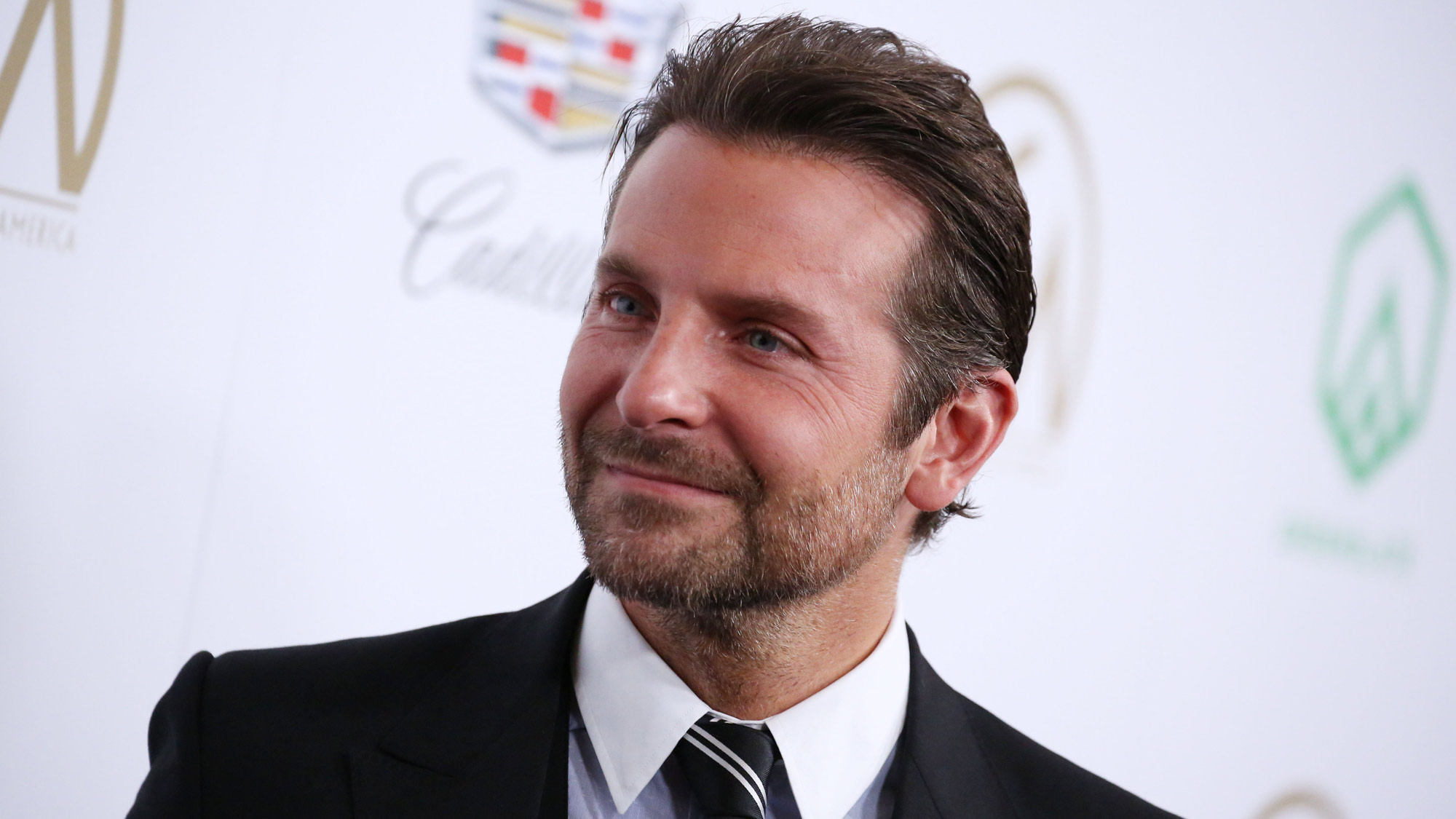 Here's Who Bradley Cooper Took As His SAGs Date Instead Of ...